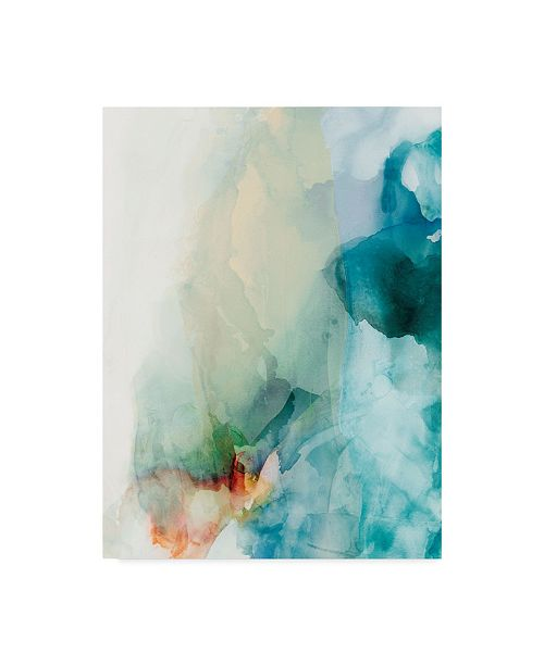 "Trademark Global Sisa Jasper Aversion I Canvas Art - 15"" x 20"""