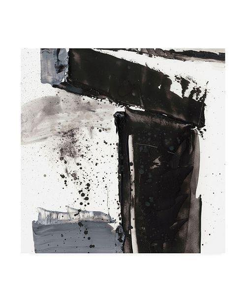 "Trademark Global Ethan Harper Ua Ch Demolition I Canvas Art - 20"" x 25"""