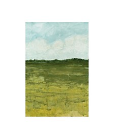 """Sharon Chandler Rustic Country I Canvas Art - 15"""" x 20"""""""