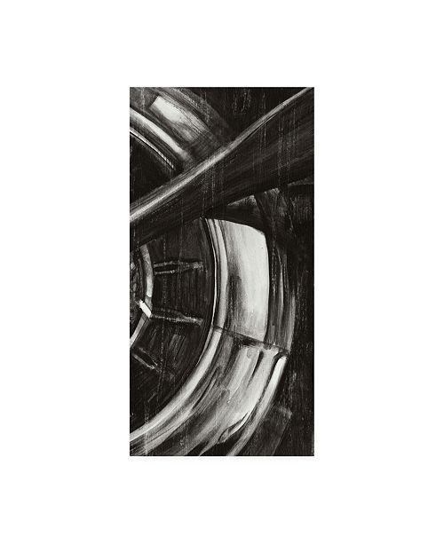 "Trademark Global Ethan Harper Vintage Propeller III Canvas Art - 15"" x 20"""