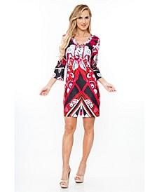 Women's Viola Dress
