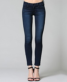 Flying Monkey Mid Rise Xtra Lycra Super Soft Skinny Jeans