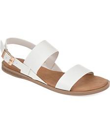 Journee Collection Women's Lavine Sandals