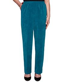 Classics Pull-On Corduroy Pants