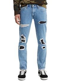 Men's 511™ Slim Fit Rip and Repair Jeans