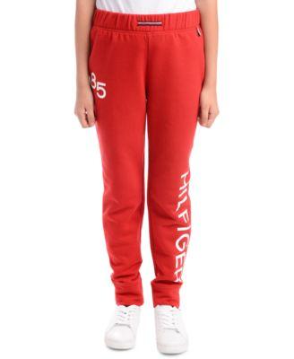 Big Girls Logo-Print Sweatpants