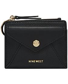 Nine West Kate Zip Wallet