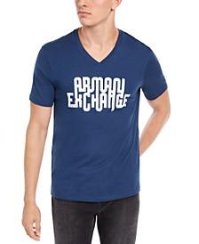 Men's Looped Logo T-Shirt