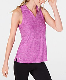 Sleeveless Polo, Created for Macy's