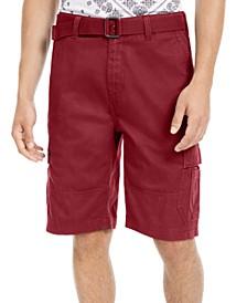 Frat Boy Cargo Shorts, Created for Macy's