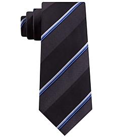Men's Slim Multi-Stripe Tie