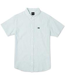 Men's That'll Do Hi Grade Slim-Fit Shirt