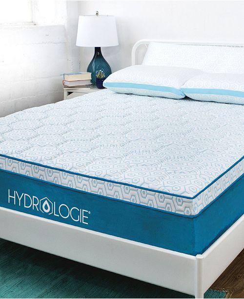 "Rio Home Fashions Hydrologie 10"" Cooling Mattress - Twin"