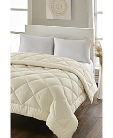 Loftworks High-loft All Season White Goose Down Alternative Comforter - Full/Queen