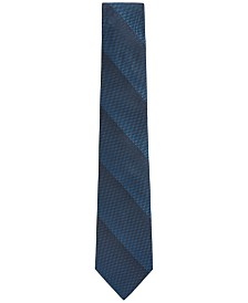 BOSS Men's Handmade Silk Tie