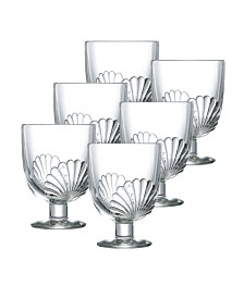 La Rochere Belle Isle 10 oz Wine Glass - Set of 6