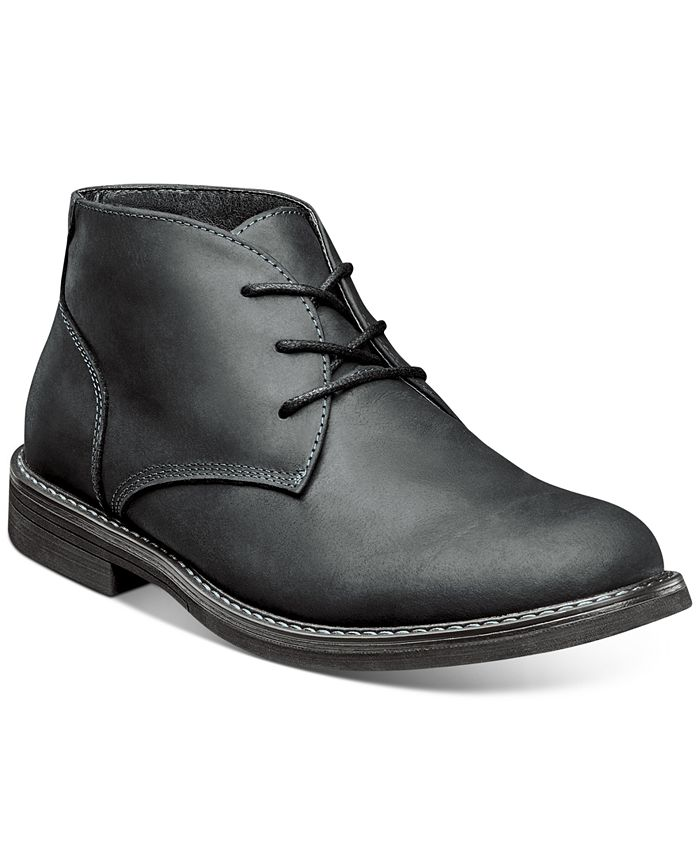 Nunn Bush - Men's Lancaster Classic Chukka Boots