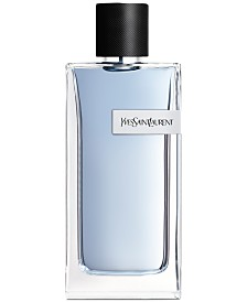 Yves Saint Laurent Men's Y Eau de Toilette Spray, 6.7-oz.