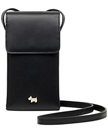 Radley London College Green Medium Phone Crossbody