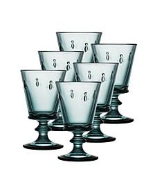 La Rochere Napoleon Bee 8 oz. Wine Glasses - Set of 6