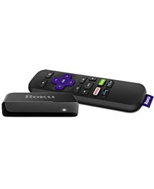 Roku Premiere 3920R Streaming Media Player