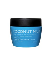 Luseta Beauty Coconut Milk Hair Mask 16.9 Ounces