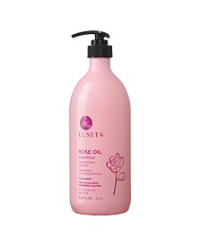 Luseta Rose Oil Shampoo 33.8 Ounces