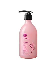 Luseta Rose Oil Shampoo 16.9 Ounces