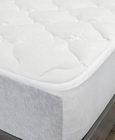 Rayon from Bamboo Toddler and Crib Mattress Pad