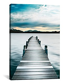 Jetty by Danita Delimont Wrapped Canvas Print Collection