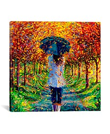 Colleen by Iris Scott Wrapped Canvas Print Collection