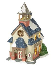 Dept 56 Walton Green Church