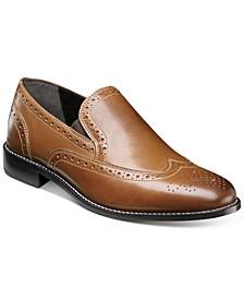 Men's Norris Wingtip Loafers