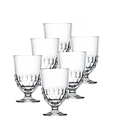 La Rochere Artois 8 oz. Wine Glass, Set of 6