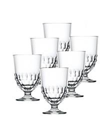 La Rochere Artois 8 oz. Wine Glass, Set of 6
