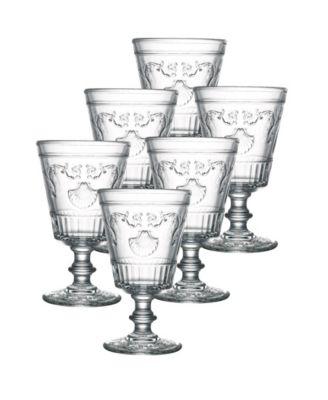 La Rochere Versailles Tasting Glasses, Set of 6