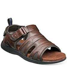 Men's Rio Grande Two Strap Fisherman Sandals
