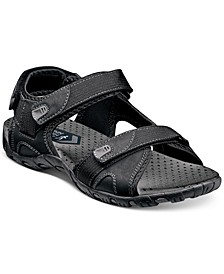 Men's Rio Bravo Three-Strap River Sandals