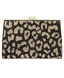 I.N.C. Loryy Embellished Sparkle Clutch, Created for Macy's