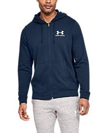 Men's Sportstyle Terry Full Zip