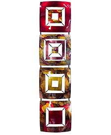 Tabitha Collection 4-Panel Wall Decor