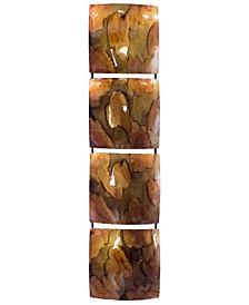 Alana Collection 4-Panel Wall Decor