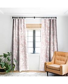 Little Arrow Design Co Monstera Curtain