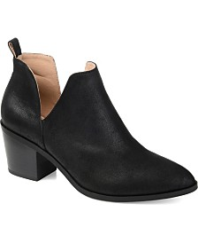 Journee Collection Women's Lola Booties