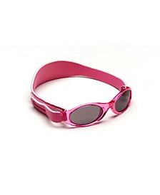 Baby Girls Original Wrap Around Sunglasses