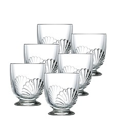 La Rochere Belle Isle 11 oz Juice Glass - Set of 6