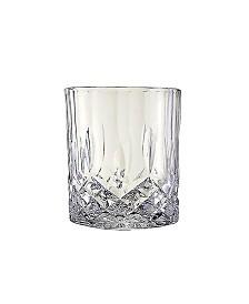 Bezrat Whiskey Glasses, Set of 6, Bonus Set of 2