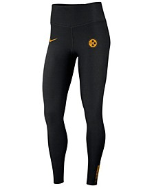 Women's Pittsburgh Steelers Core Power Tights