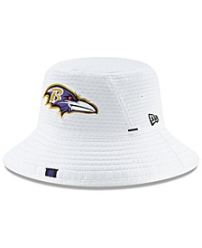 Baltimore Ravens Training Bucket Hat