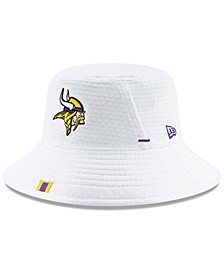 Minnesota Vikings Training Bucket Hat